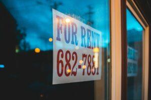 Bad Tenants Increase Vacancies in the Long Run